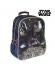 Mochila Star Wars 41cm con luces led