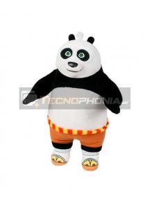 Peluche Kung Fu Panda Po 18cm