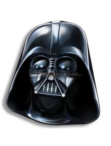 Cojin Star Wars forma Darth Vader 40cm