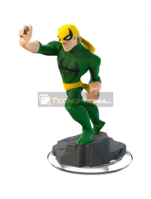Figura Iron Fist Marvel Disney Infinity 2.0 10cm