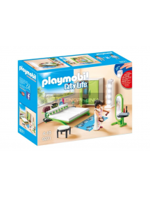 Playmobil - 9271 Dormitorio