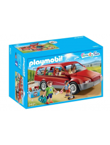 Playmobil - 9421 Coche Familiar