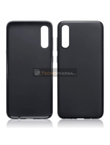 Funda TPU Samsung Galaxy A70 A705 negra