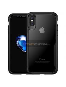 Funda TPU iPaky Survival iPhone X - XS negra