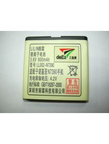 Batería Nokia 7390 compatible