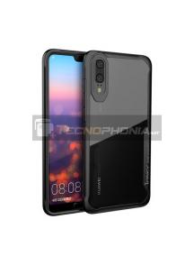 Funda TPU iPaky Survival Huawei P20 negra