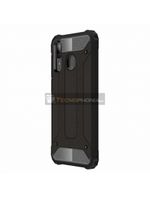 Funda TPU armor Samsung Galaxy A30 A305 negra