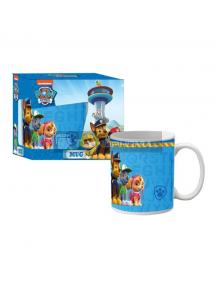 Taza cerámica 320ML Patrulla Canina - Boys 3800155376886