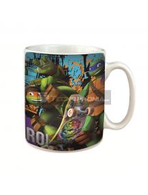 Taza cerámica 320ML Tortugas Ninja 5204549072879
