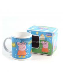 Taza cerámica 320ML Peppa Pig 8423599105192