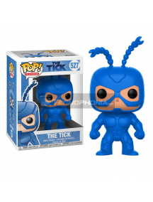 Figura Funko POP 527 The Tick