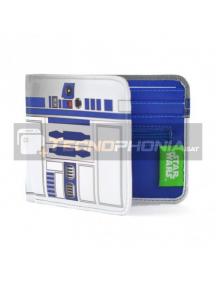 Cartera Star Wars R2D2