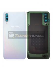 Tapa de batería Samsung Galaxy A50 A505F blanca