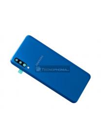 Tapa de batería Samsung Galaxy A50 A505F azul