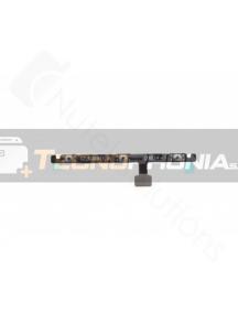 Cable flex de botones laterales de volumen y encendido Nokia 5.1 2018