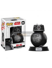 Figura FunKo Star Wars - BB-9E 202