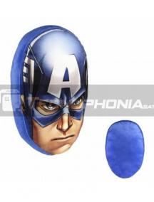 Cojin 3D Capitán América