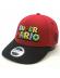 Gorra Nintendo - Super Mario roja