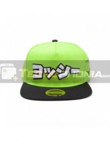 Gorra Nintendo - Yoshi japonés