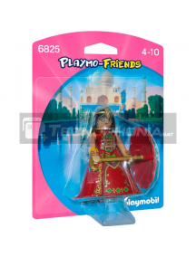 Playmobil - 6825 Princesa de la India
