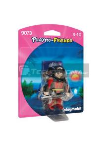 Playmobil - 9073 Guerrera
