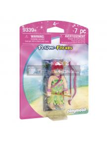 Playmobil - 9339 Elfa de los bosques