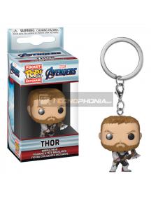 Llavero Funko Pocket POP! Marvel Avengers Endgame Thor