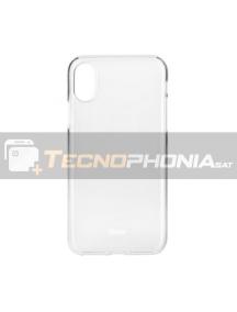 Funda TPU Jelly Roar Xiaomi Mi 8 Lite transparente