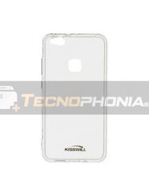 Funda TPU Kisswill Air Samsung Galaxy S10 Plus G975 transparente