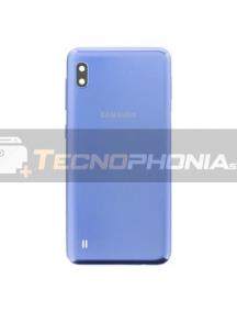 Tapa de batería Samsung Galaxy A10 A105 azul