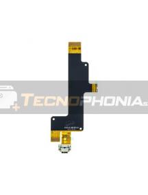 Cable flex de conector carga Sony Xperia 10 Plus I4213