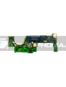 Placa de micrófono Sony Xperia 10 Plus I4213
