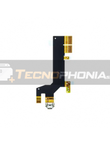 Cable flex de conector carga Sony Xperia 10 I4113