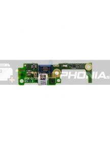 Placa de micrófono Sony Xperia 10 I4113