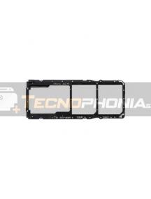 Zócalo de tarjeta SIM + SD Sony Xperia L3 I4312