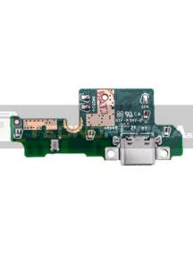Placa de conector de carga Sony Xperia L3 I4312