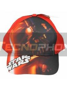 Gorra niño Star Wars - Darth Vader