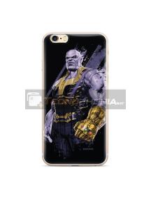 Funda TPU Marvel - Thanos 003 Samsung Galaxy A50 A505