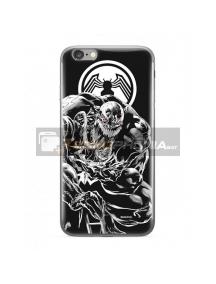 Funda TPU Marvel - Venom 003 iPhone 6 - 6s - 7 - 8