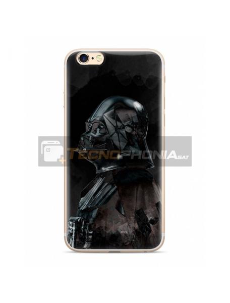 Funda TPU Star Wars - Darth Vader 003 Samsung Galaxy A70 A705