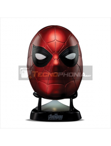Altavoz bluetooth Marvel - Spiderman