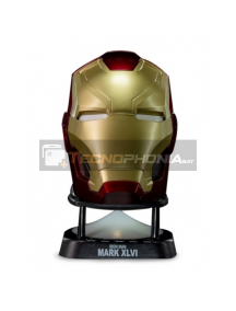 Altavoz bluetooth Marvel - Ironman