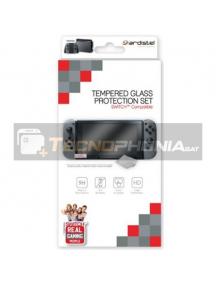 Lámina de cristal templado Nintendo Switch 8431305026860