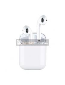 Manos libres Bluetooth i9s blanco