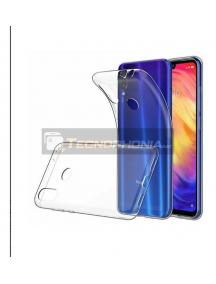 Funda TPU 1mm Huawei P Smart Z transparente