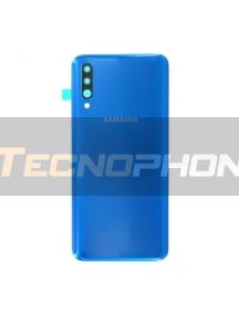 Tapa de batería Samsung Galaxy A70 A705 azul