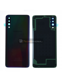 Tapa de batería Samsung Galaxy A70 A705 negra