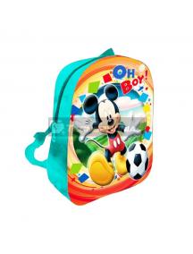 Mochila 3D Mickey - Oh boy! 33cm