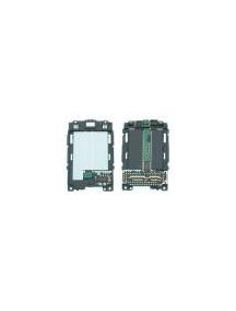 Placa de display Nokia N90