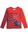 Camiseta manga larga niño Spiderman roja RH1045 8 años
